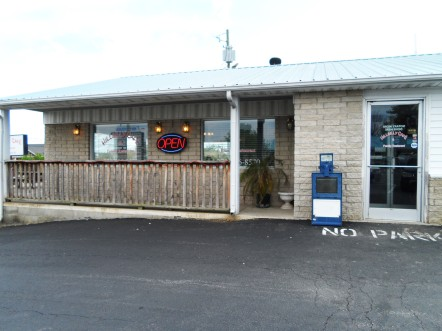 Hillbilly Cafe Midtown Restaurant