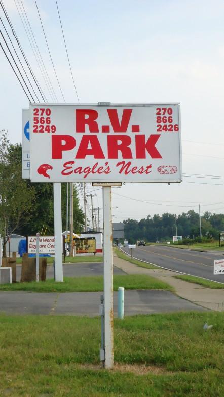 Eagles Nest RV Park