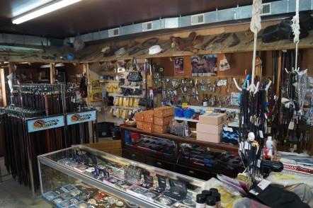 Dunbar's Western Store