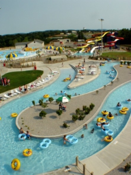 SomerSplash Waterpark – Somerset, Kentucky