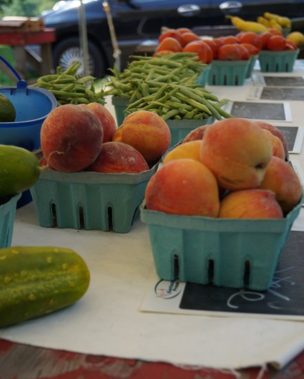 Russell County Farmer's Market – Lake Cumberland