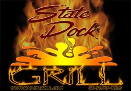 The State Dock Grill
