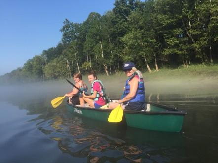 Kentucky Pedal & Paddle Canoe & Tandem Bike Rental