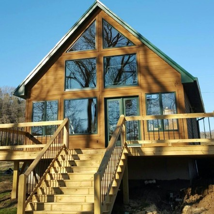 Eagle Vacation Cabin