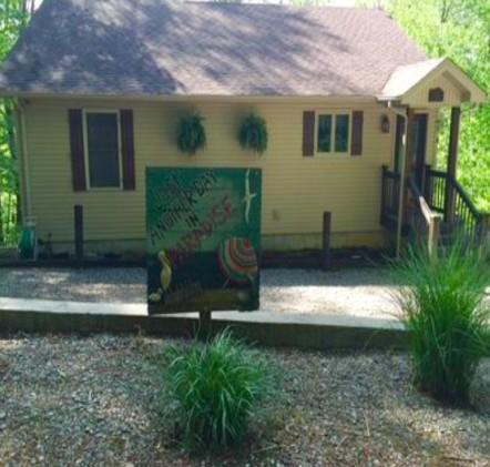 Lake Cumberland Vacation Home