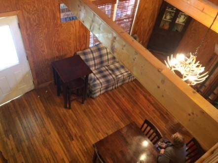 Cabin on the Ridge – New!