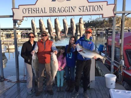 Kentucky Winter Fishing is HOT!