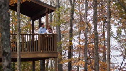 Lake Cumberland Romantic Cabin & Cottage Rentals