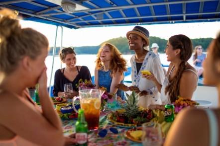 Girls Just Want To Have Fun – Girlfriend Getaway