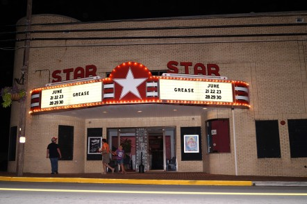 Historic Star Theater in Russell Springs – A Star is Reborn