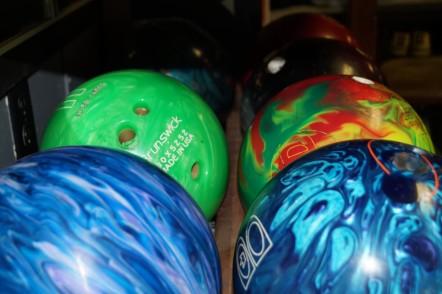 Laker Lanes Bowling