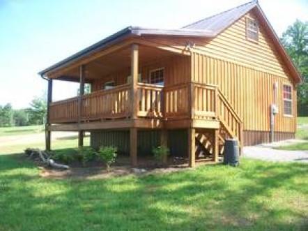 Fort Wahoo – Cabin Rentals