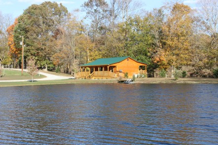 Peaceful Valley Lake & Cabins