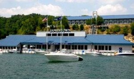 Jamestown Resort & Marina