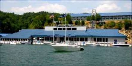 Jamestown Resort and Marina – Lake Cumberland
