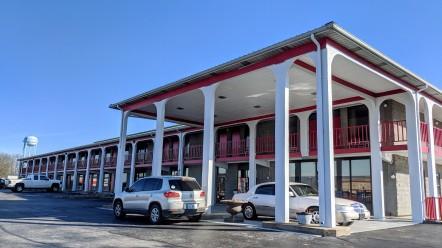 OYO Cumberland Lodge
