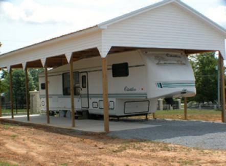 Wolf Creek Resort Park