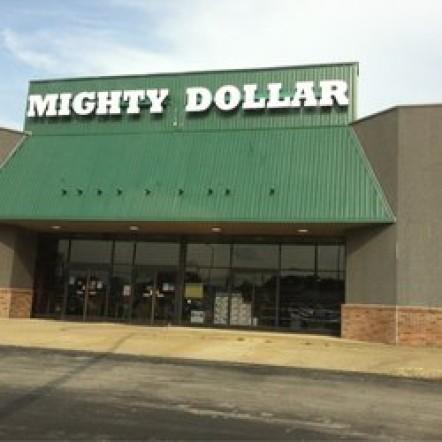 MIGHTY DOLLAR