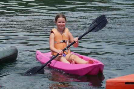 Lake Cumberland Kayak & Paddle Board Rentals