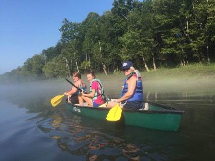 TRAIL – Cumberland River Paddle Trail