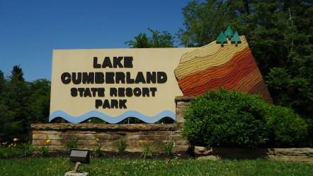LAKE CUMBERLAND STATE RESORT PARK GIFT SHOP