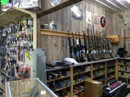 Lake Country Outdoors Store