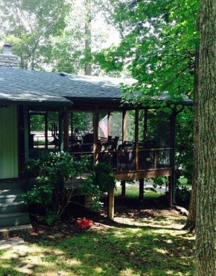 Clifty Creek Cabin Rental