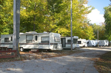 Pinecrest at Lake Cumberland RV Campground