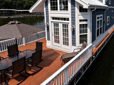 Lake Cumberland Floating Cabins – 2019 Pricing and Details