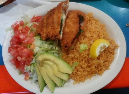 Pepe's Mexican Grill