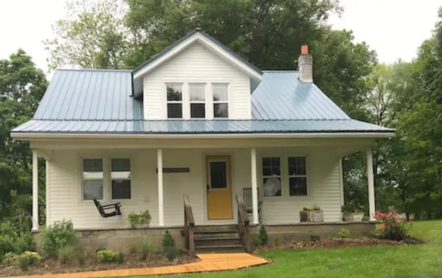 Little Farmhouse Vacation Rental