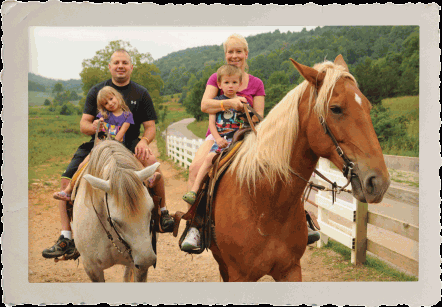 Jessie James Riding Stables & KY Action Park
