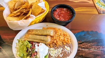 Rey Azteca Mexican Restaurant Grill