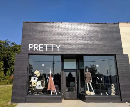 Pretty Boutique