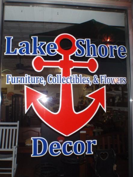 Lake Shore Decor