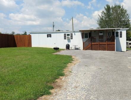Chestnut Lane Mobile Home