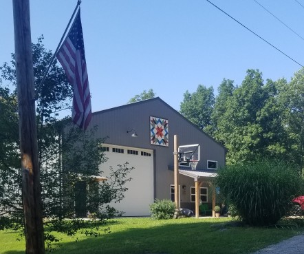Haven House at Wolf Creek Marina
