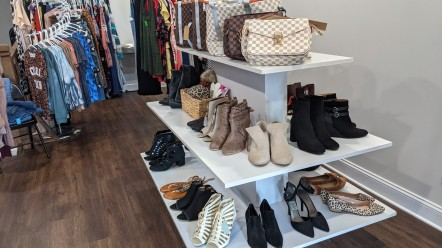 Beyond the Alley Boutique