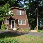 photo of Cabin on Cumberland Kentucky cabin rental on beautiful Lake Cumberland