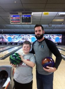 Laker Lanes Bowling in Russell Springs Kentucky is a popular Lake Cumberland attraction