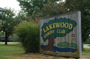 Lakewood Golf Course just minutes from Lake Cumberland is an 18 hole golf course with swimming pool, tennis courts and Pro Shop.