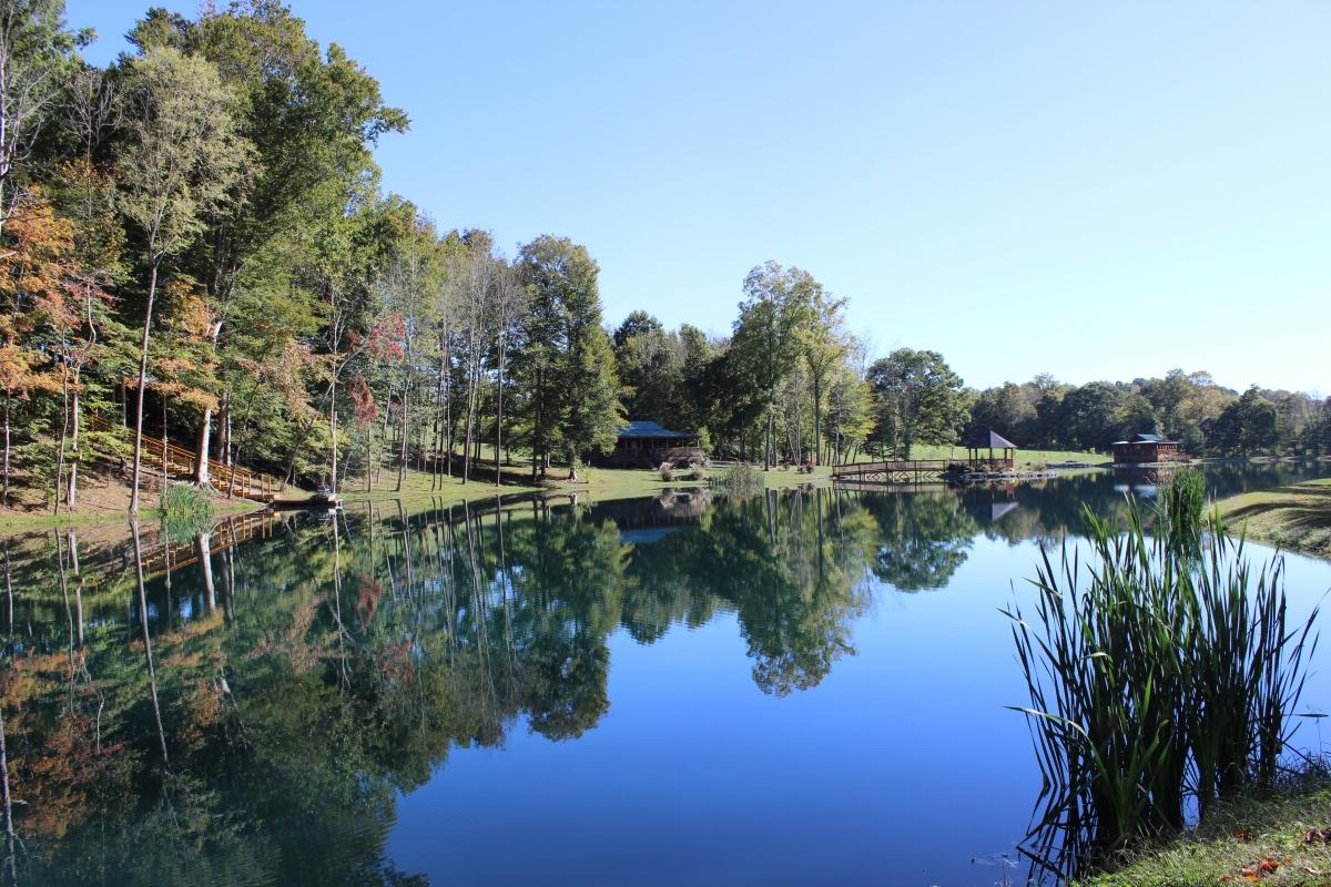 Peaceful Valley Lake Cabins Cabin Rentals Lake