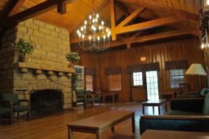 Lake Cumberland State Resort Park Pumpkin Creek Lodge photo