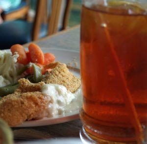 Lake Cumberland restaurants - Lake Cumberland State Resort Park