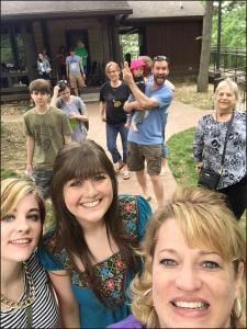 Kentucky Family Reunion Locations
