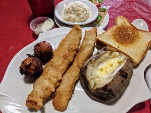 Lake Cumberland Dining - Jamestown Cafe