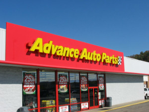 WEB ADVANCE AUTO PARTS