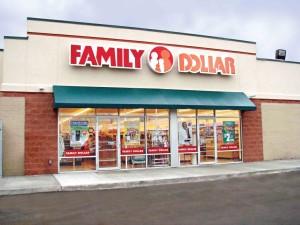 WEB FAMILY DOLLAR
