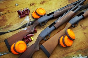 Lake Cumberland Shooting Sports - Trap Shooting