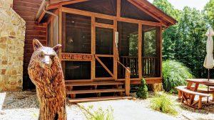 Lake Cumberland Kentucky Cabin Rentals